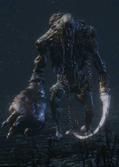 Undead Giant 2