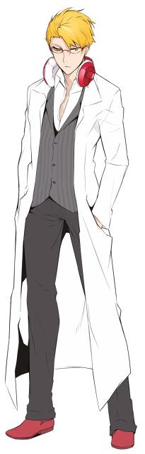 Perfect Shinobu