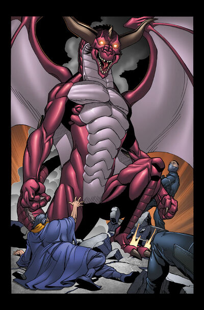 Dragon Prince 4 page 11 by BlondTheColorist