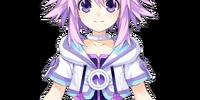 Neptune (Hyperdimension Neptunia)