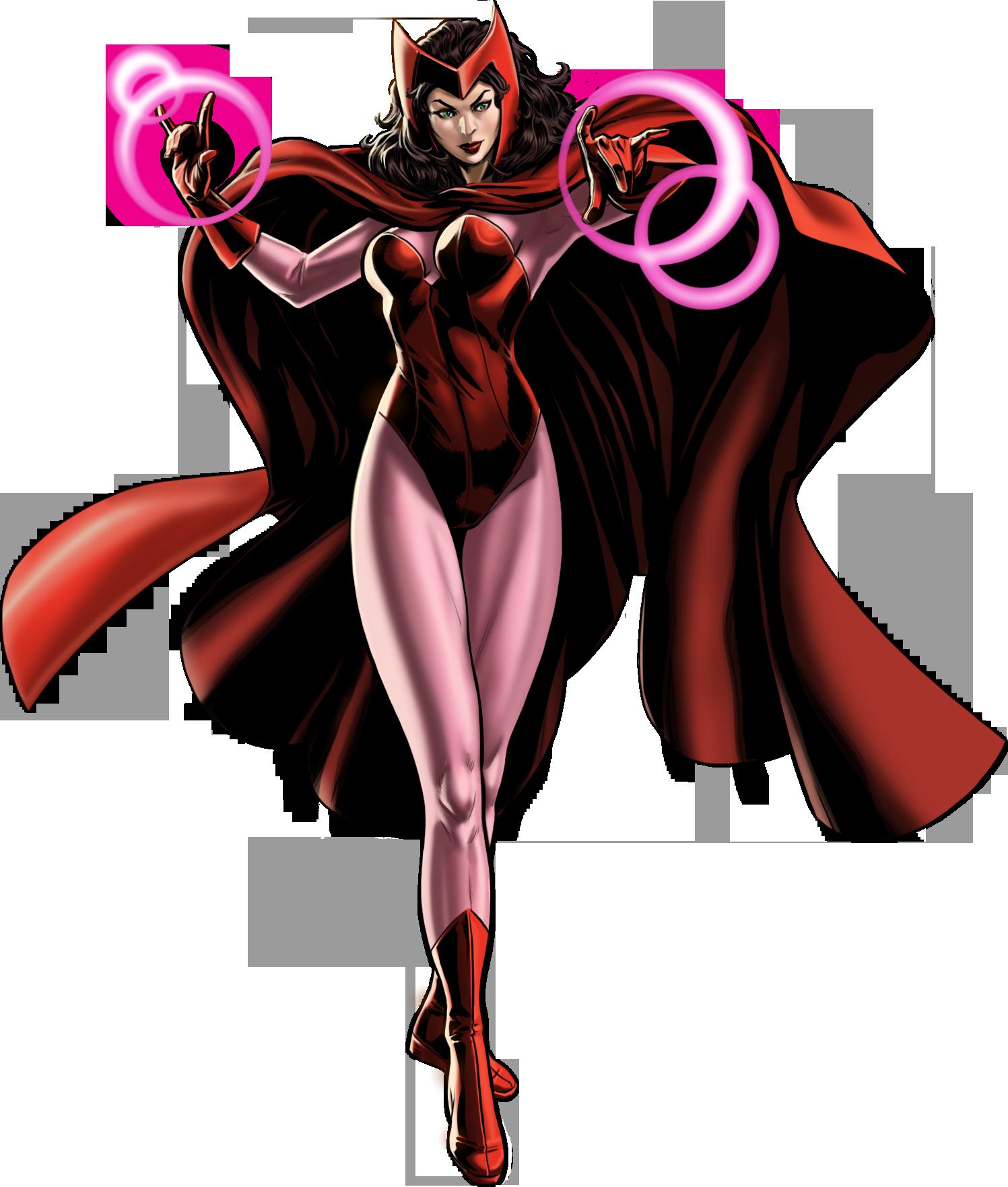 scarlet witch vs battles wiki fandom powered by wikia