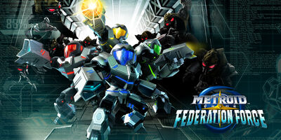 Federation Force