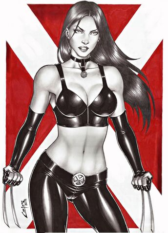 File:X 23 original art sale on e bay now by carlosbragaart80-d94hpj2.jpg