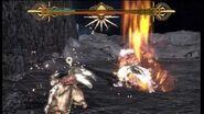 Asura's Wrath Augus- Episode 11 Boss Fight