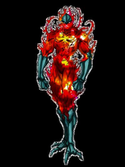 SB-C Inferno