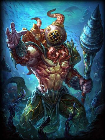 Poseidon 5