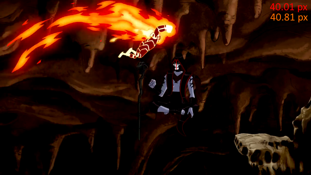 File:Episode 3 - Heatblast destroys a cave.png