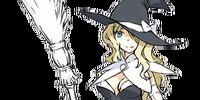 Marie Spearhead