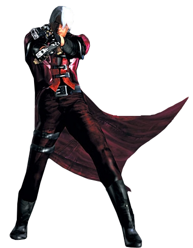 Nero Devil May Cry VS Battles Wiki FANDOM powered by 3167358