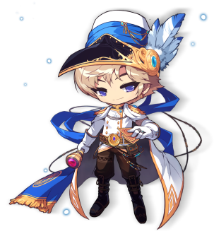 Maplestory Phantom