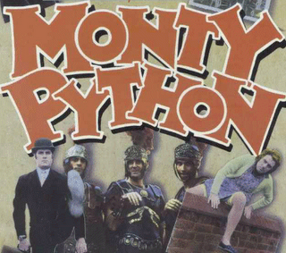 Monty Python Series