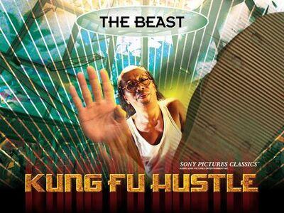 The Beast (Kung Fu Hustle)