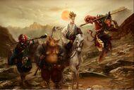 Journey Wukong