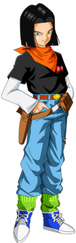 File:9. Android 17.png