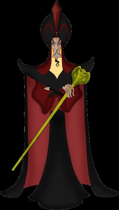 Jafar by michaeljdapos-d5ivo5g