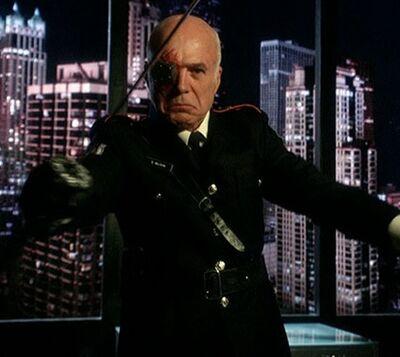 Slade Wilson - Smallville