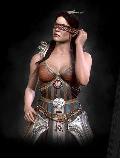 Tw3 journal Philippa Eilhart