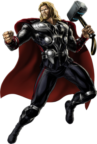 File:Avengers thor right portrait art by cinzero fall2112-da59ji0.png