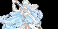 Azura (Fire Emblem)