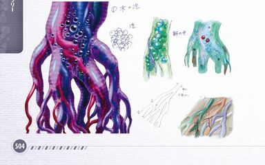 Canopus, Shards, and Heat Factor Concept Art DeSu2RB (1)