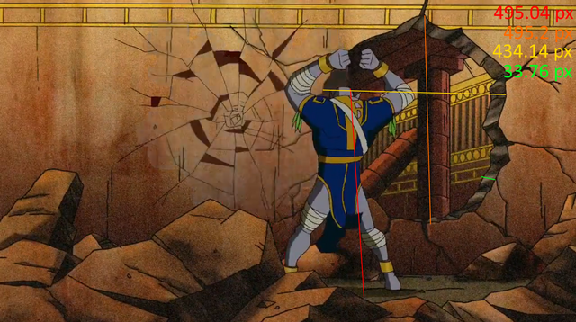 File:Episode 8 - Ah Puch bursts through a wall.png