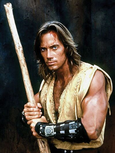 Hercules (Legendary Journeys)
