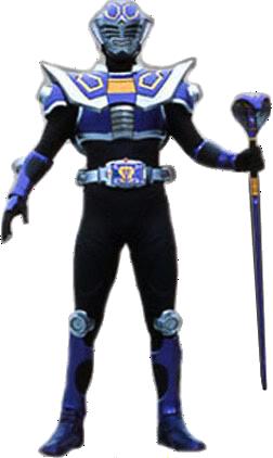 Kamen Rider Ohja Render-0