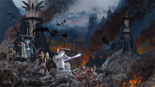 File:Battle of the black gate by ted nasmith1.jpg