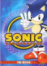 Sonic OVA