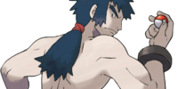 Bruno (Pokémon)