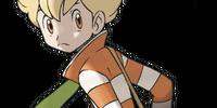 Barry (Pokémon)