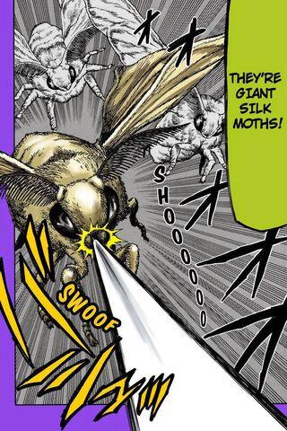 File:Giant Silk Moth.jpg