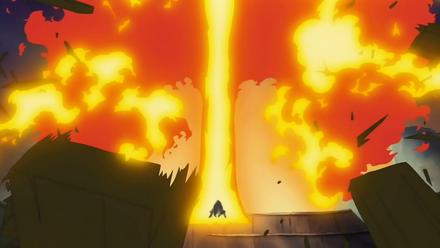 Enkai Hibashira Anime