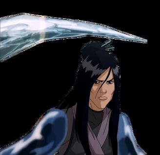Ming hua render by legendaryrey-d7wz088