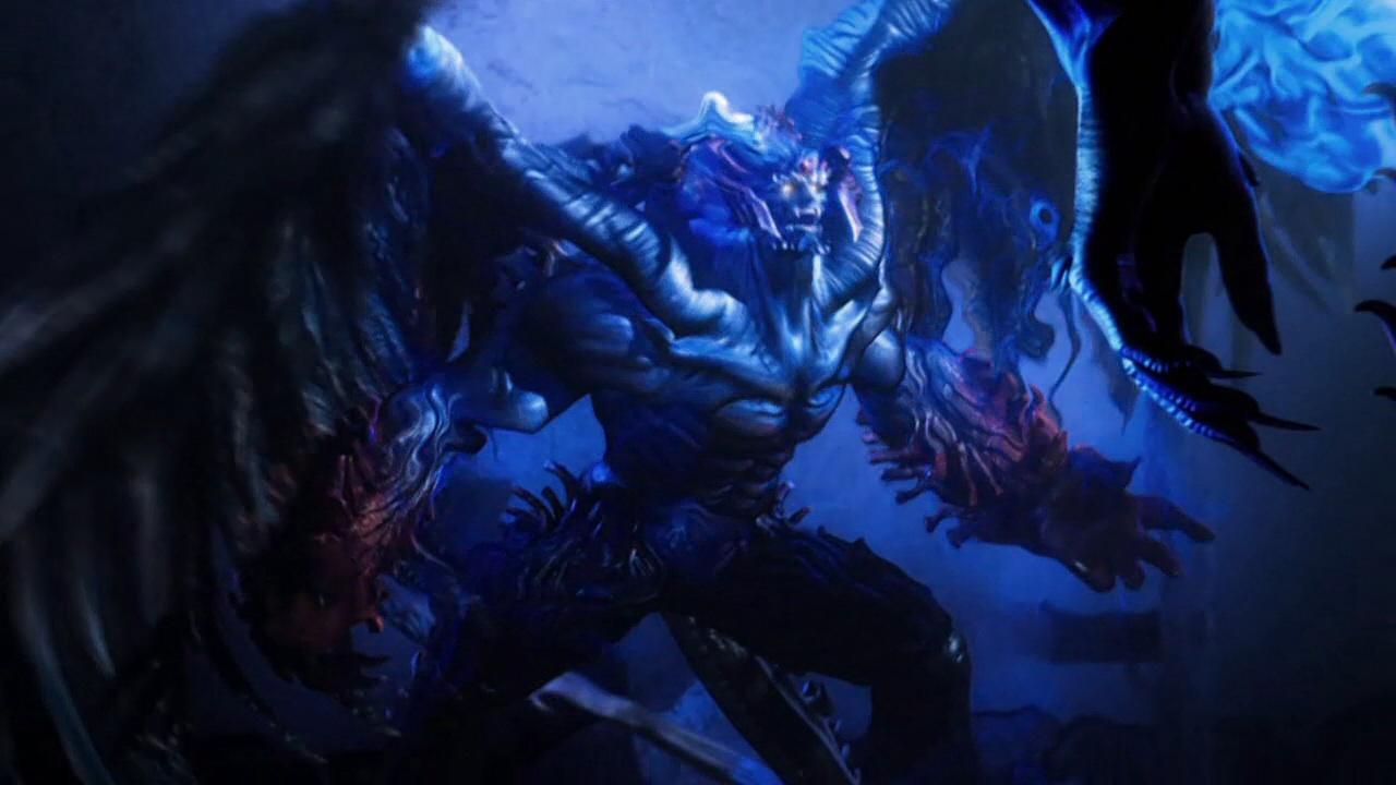 Image - Devil Jin Uncontrolled Movie.jpg | VS Battles Wiki ...
