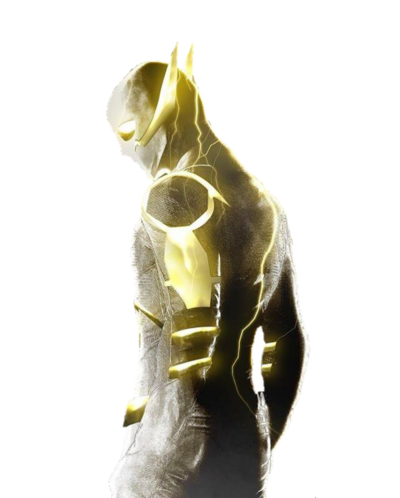 Godspeed flash png render by mrvideo vidman-dab76bw (1)