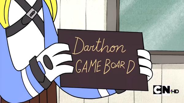 Darthon