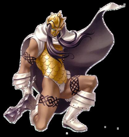 Thor Shin Megami Tensei
