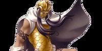 Thor (Shin Megami Tensei)