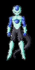 Dragon ball super frost final form render by evil black sparx 77-d9ucylc