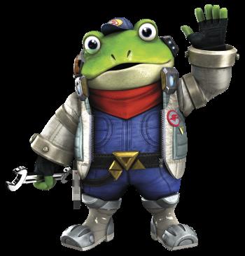 SFZ-Slippy Toad-0