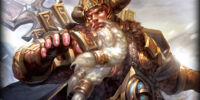 Odin (SMITE)