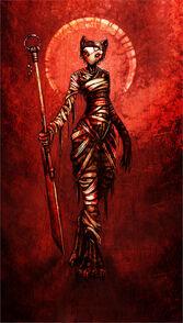 Bastet Elder God