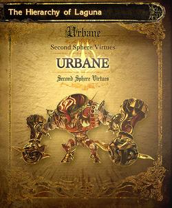 Urbane Page