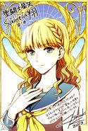 Mii Schoolgirl
