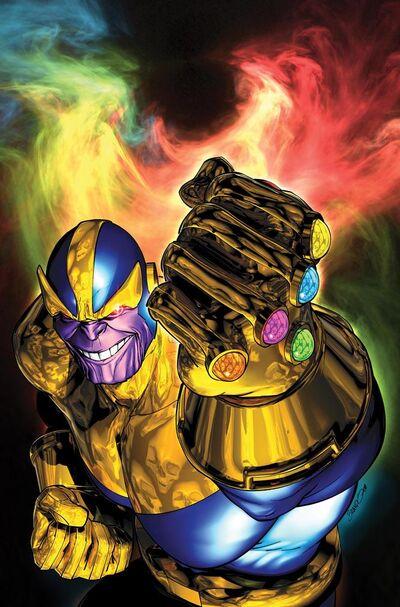IG Thanos