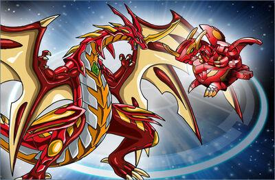 Neo Drago