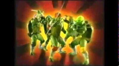 Teenage Mutant Ninja Turtles - all intros (1987-2014)