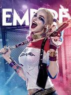 Harley Poster 2
