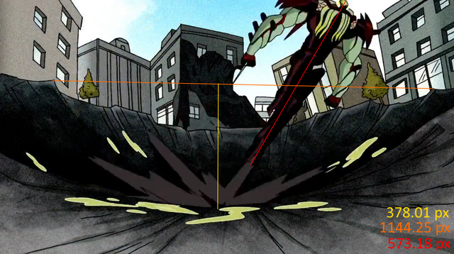File:Episode 13 - Stinkfly shoots Vilgax into the ground.png